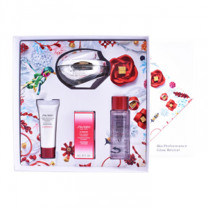 Shiseido Bio-Preformance Glow Revival 50ml Set 4 Parti 2018