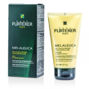Rene Furterer Melaleuca shampoo forfora secca cuoio capelluto secco