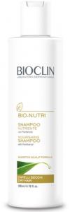 Bioclin Bio-Nutri Shampoo Nutriente 400 ml