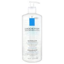 Acqua Micellare Ultra pelle sensibile 750ml - La Roche-Posay
