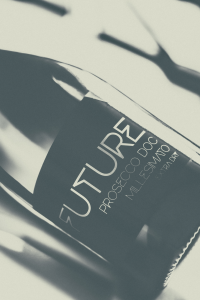 Prosecco Future Millesimato DOC Extra Dry bottiglia da 0,75 lt