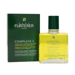 Renè Furterer Complexe 5 Concentrato vegetale stimolante pre shampoo e pre trattamenti