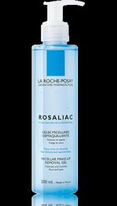 Rosaliac Gel micellare struccante 200ml - La Roche-Posay