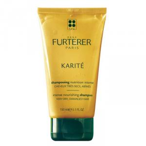 Renè Furterer Karitè nutri shampoo nutrizione intensa capelli molto secchi