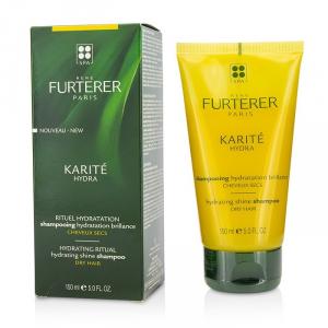 Renè Furterer Karitè shampoo idratazione brillantezza capelli secchi