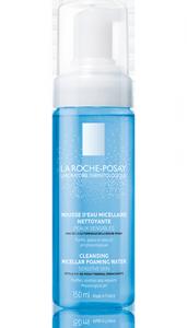 La Roche-Posay Mousse d'Acqua Micellare - Mousse detergente struccante