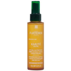 Renè Fureterer Karitè nutri olio nutritivo intenso capelli molto secchi
