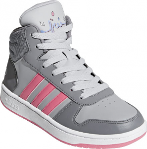SNEAKERS ADIDAS HOOPS MID 2.0 K DONNA DB1952