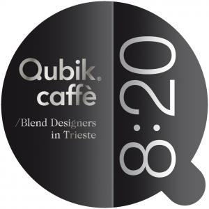 Qubik 8:20 Compatibili Nespresso astuccio da 10 capsule