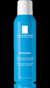Serozinc tonico detergente e lenitivo 150ml La Roche-Posay