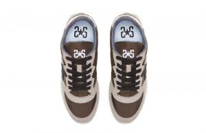 Sneaker 2Star uomo antracite/grigio medio