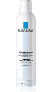 La Roche-Posay Acqua termale lenitiva viso e corpo 150ml