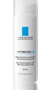Anthelios KA SPF50+ 50ml Trattamento idratante protettore quotidiano La Roche-Posay