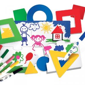 Montessori Scarabocchio e Disegno