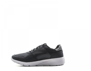 SNEAKERS LOTTO MEGALIGHT  ULTRA BLK/TIT GRY T6293