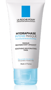 La Roche-Posay Hydraphase Intense Masque - Maschera reidratante lenitiva