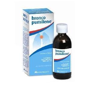 BroncoPumilene Sciroppo 200ml