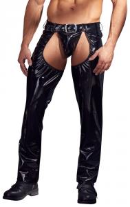 BLACK LEVEL Abbigliamento Fetish per LUI in vernice tg M 4024144366255