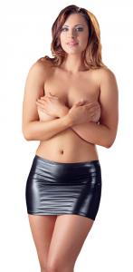 COTTELLI COLLECTION PARTY Mini-Gonna sexy erotico donna tg L 4024144304455