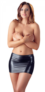 COTTELLI COLLECTION PARTY Mini-Gonna sexy abbigliamento erotico donna tg XS