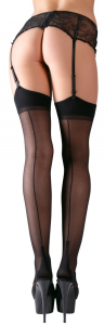 COTTELLI COLLECTION STOCKINGS & HOSIERY Calzini sexy donna tg 2 4024144393381