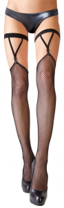 COTTELLI COLLECTION STOCKINGS & HOSIERY Calzini sexy donna tg L 4024144357451