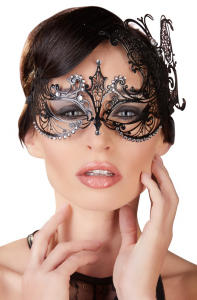 COTTELLI COLLECTION ACCESSOIRES Maschera sexy intimo donna 4024144351077