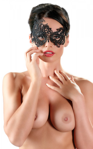 COTTELLI COLLECTION ACCESSOIRES Maschera sexy donna poliestere 4024144318568