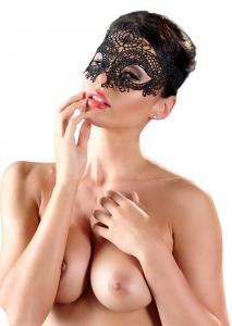 COTTELLI COLLECTION ACCESSOIRES Maschera sexy donna poliestere 4024144318551