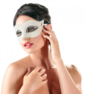 COTTELLI COLLECTION ACCESSOIRES Maschera sexy intimo donna 4024144318544