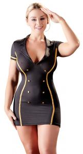 COTTELLI COLLECTION COSTUMES Vestito sexy erotico donna tg S 4024144334780