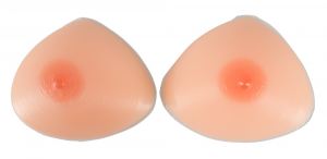 COTTELLI COLLECTION ACCESSOIRES Seni in silicone sexy intimo donna 4024144369140