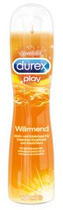 DUREX Lubrificante riscaldante sexy toys 100 ml made in TH