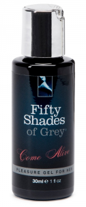 FIFTY SHADES OF GREY Gel da igiene intima per voi stimolante sexy toys 30 ml
