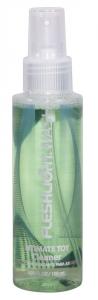 FLESHLIGHT Spray per la pulizia e cura articoli sexy 100 ml made in ES