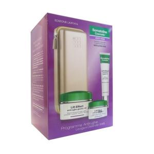 Somatoline Cosmetic anti-age edizione limitata 3 prodotti + pochette