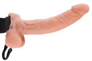 FETISH FANTASY Strap-On sexy toys lunghezza 24 cm diametro 4,6 cm