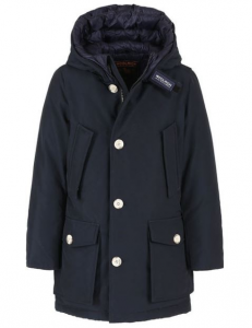 Giacca Woolrich No fur