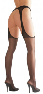 COTTELLI COLLECTION STOCKINGS & HOSIERY Collant sexy donna tg S/M 4024144230884