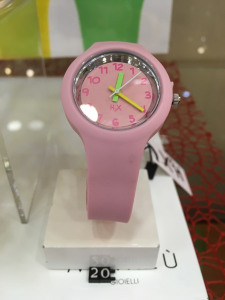 Orologio H2X