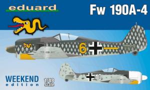 Fw-190A-4