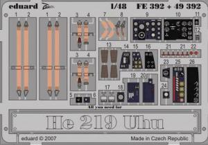 HE -219 UHU