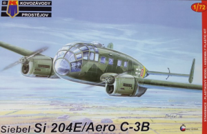 SI 204E / AERO C-3B