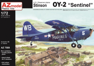 STINSON OY-2