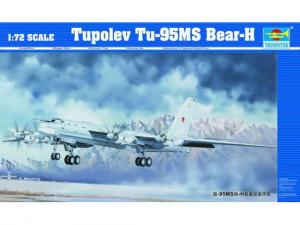 TU-95MS BEAR-H
