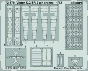 Victor K.2/ SR.2