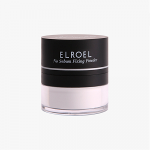 ELROEL NO SEBUM FIXING POWDER