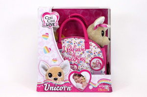 CHI CHI LOVE UNICORN 105893290 SIMBA NEW