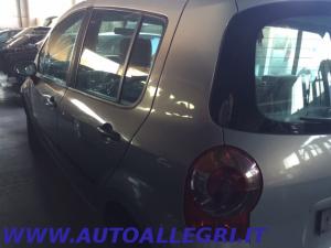 Ricambi usati Renault Modus