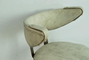 Coppia poltrone vintage Umberto Mascagni